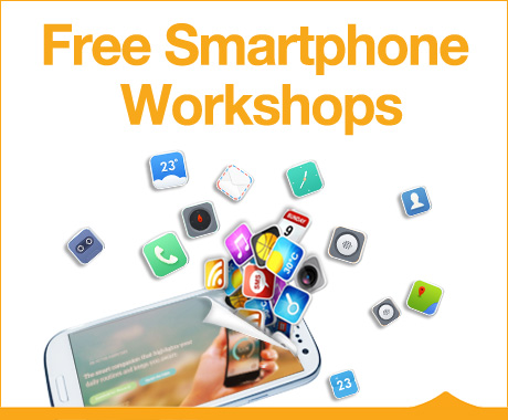 Free Smartphone Workshops