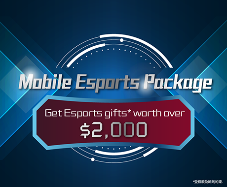 Mobile Esports Package