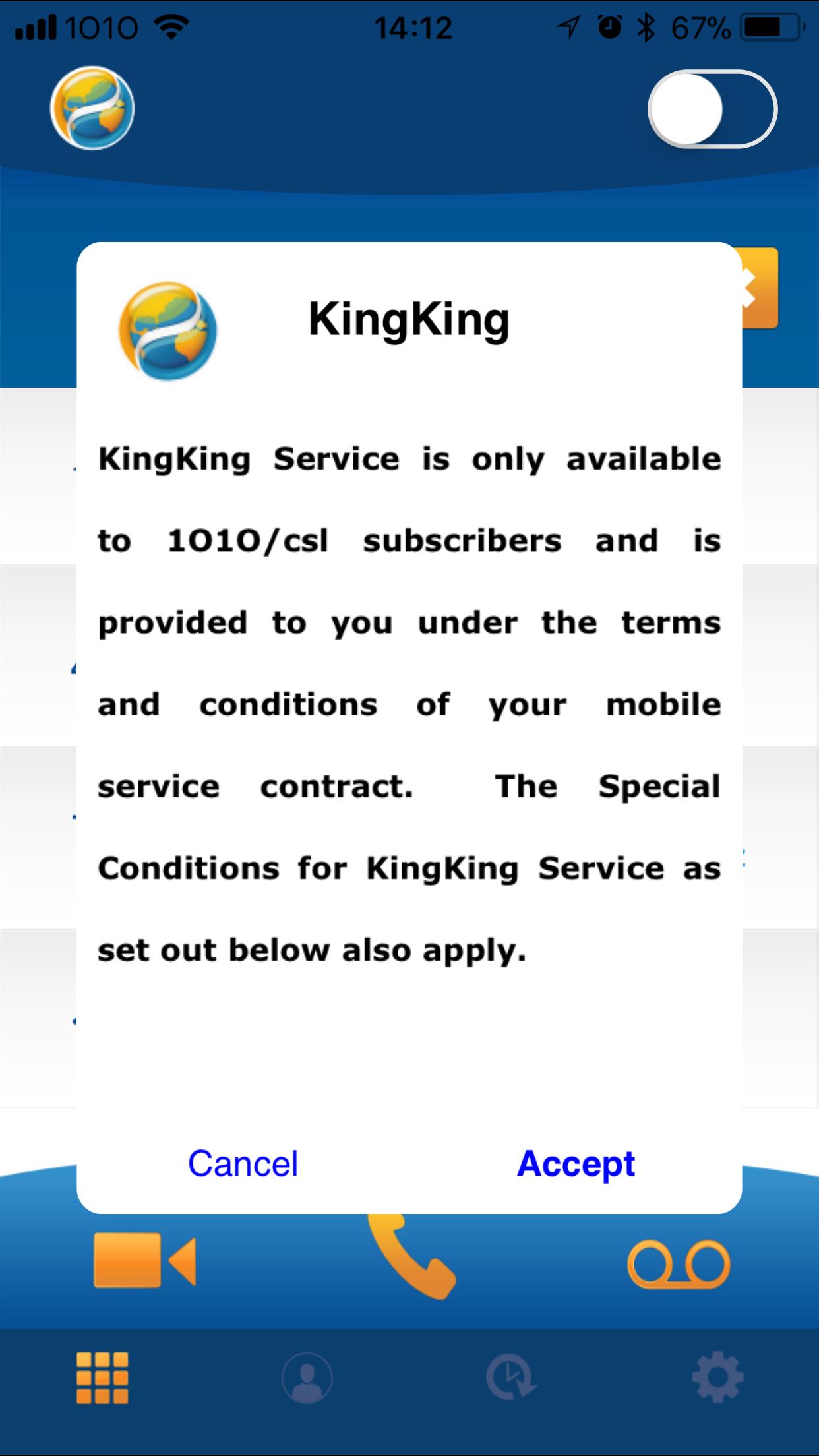 Kumusta Ka Philippines & Indonesia Prepaid SIM Card | csl