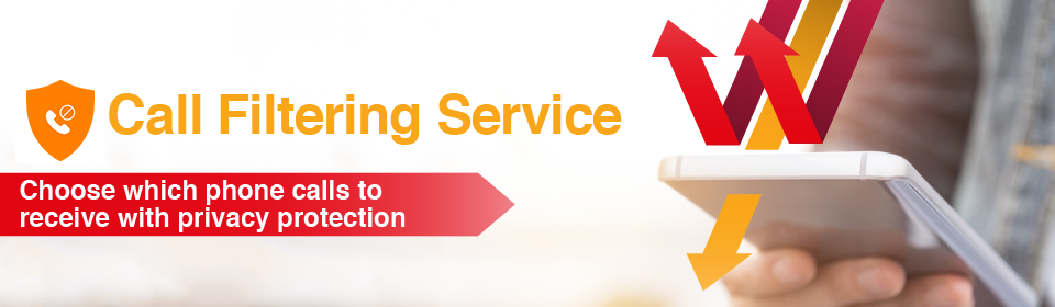 Call Filtering Service