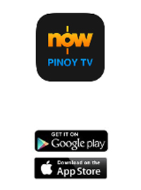 Step 1: Download the Now Pinoy TV app
