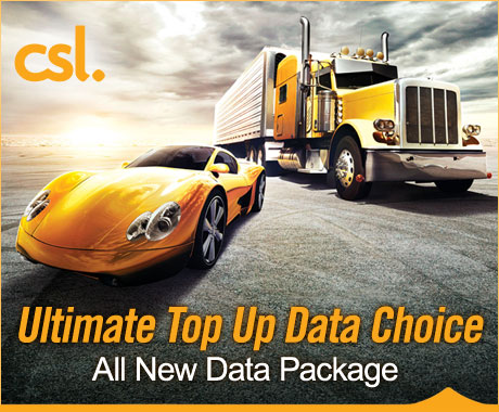 Ultimate Top Up Data Choice