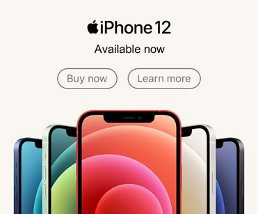 iPhone 12 Learn more
