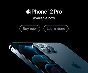 iPhone 12 Pro Learn more