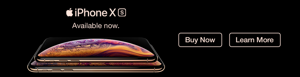 iPhone Xs/Xs Max