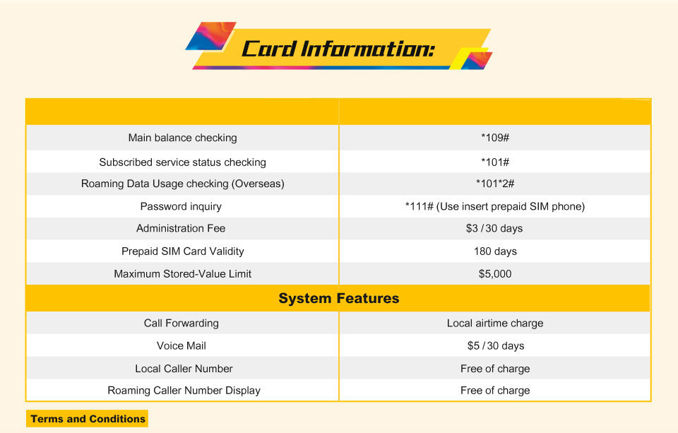 csl NEW series Prepaid SIM
